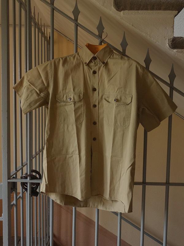 Camel Active 半袖メンズシャツ